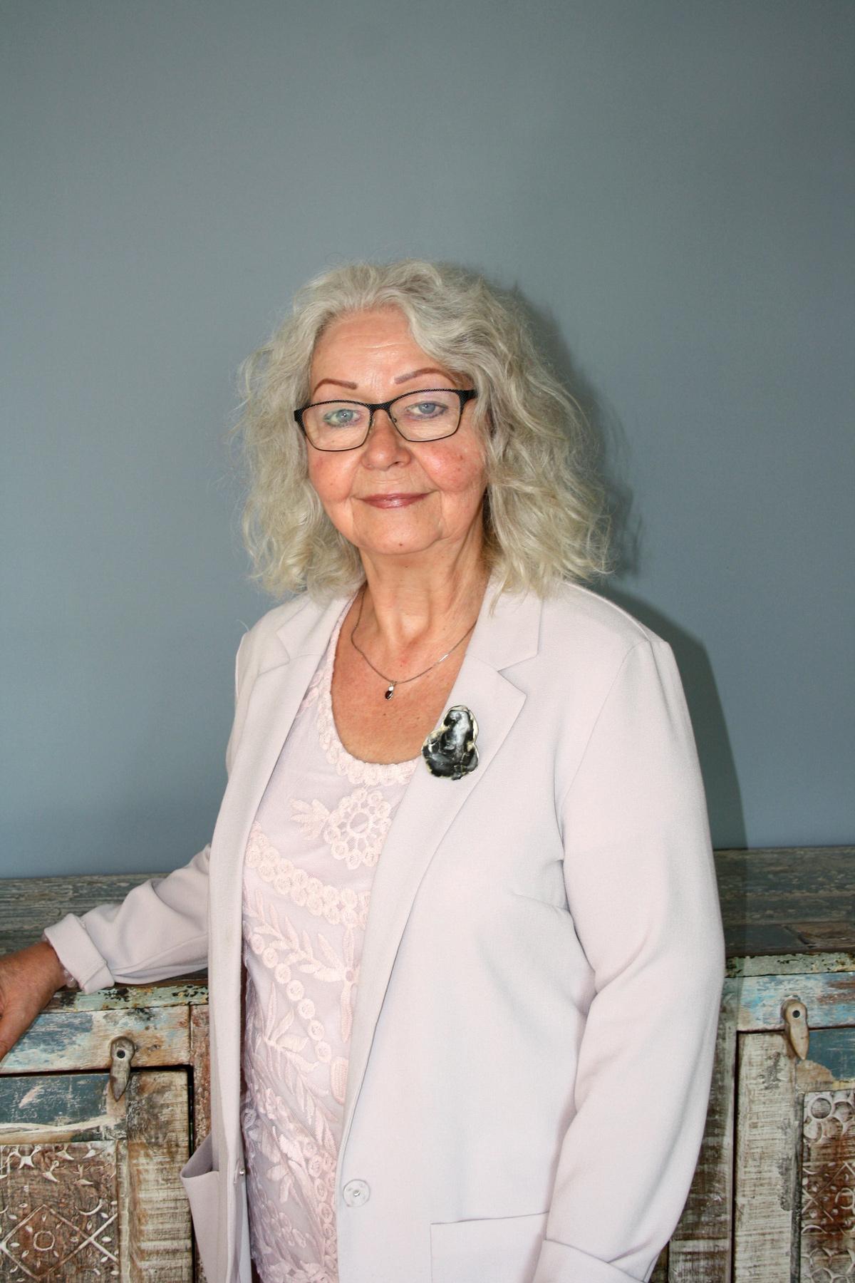 Brigitte Klara Glöckner - Heilpraktikerin in Kassel